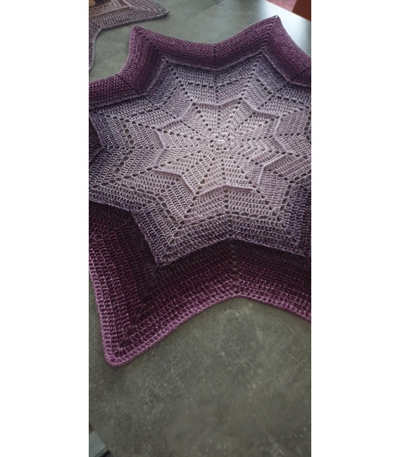 treasure chest - Land der Geheimnisse - gradient yarn - image 3