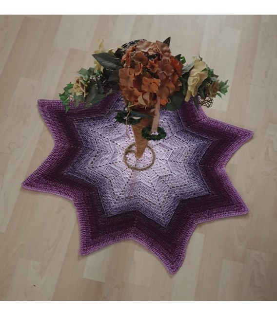 treasure chest - Land der Geheimnisse - gradient yarn - image 4