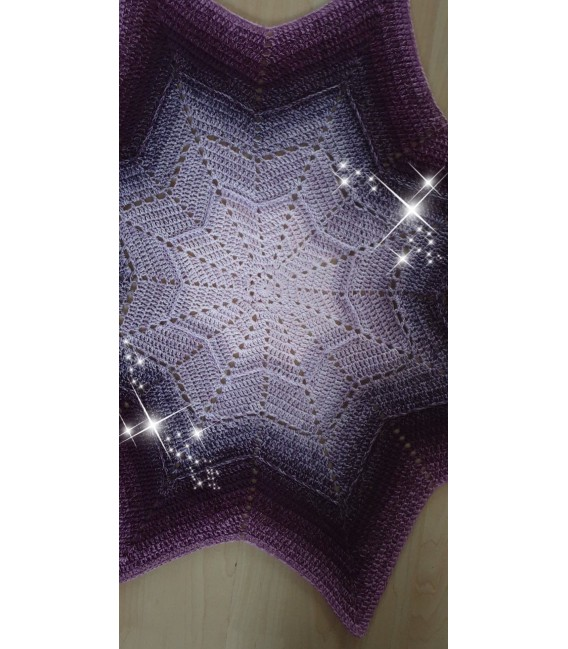 treasure chest - Land der Geheimnisse - gradient yarn - image 5