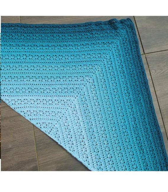 treasure chest - Weites Land - gradient yarn - image 2