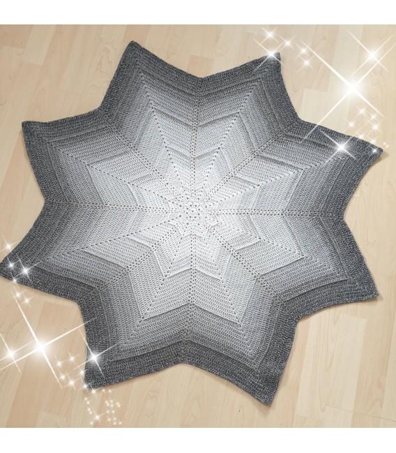 treasure chest - Land der funkelnden Kristalle - gradient yarn - image 5