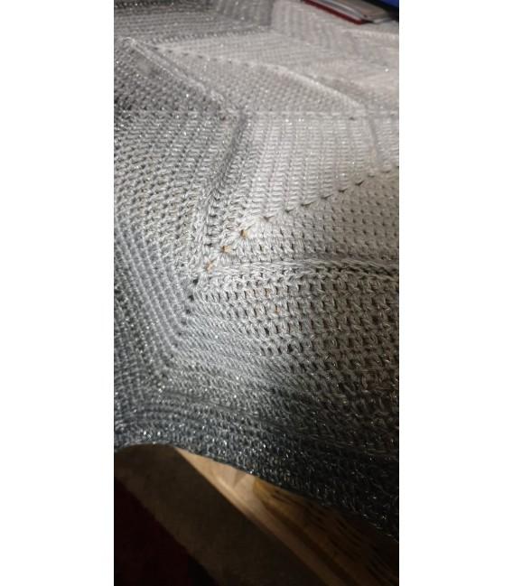 treasure chest - Land der funkelnden Kristalle - gradient yarn - image 8