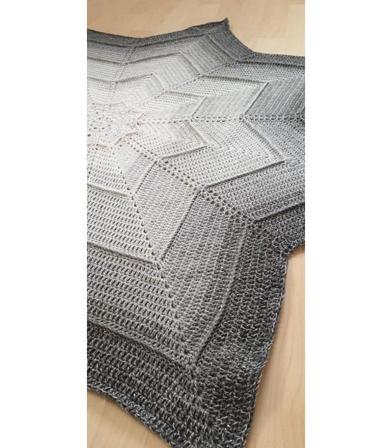 treasure chest - Land der funkelnden Kristalle - gradient yarn - image 10