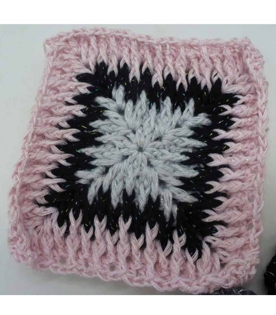Sternschnuppen Box - yarn without gradient 4-ply - image 10