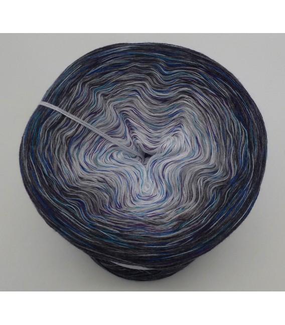 Spiel der Farben V04 (Game of colors) - 4 ply gradient yarn - image 3