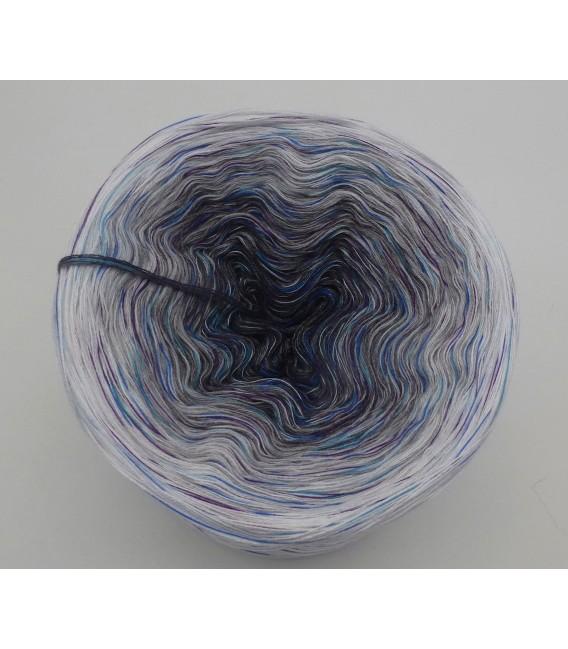 Spiel der Farben V04 (Game of colors) - 4 ply gradient yarn - image 5
