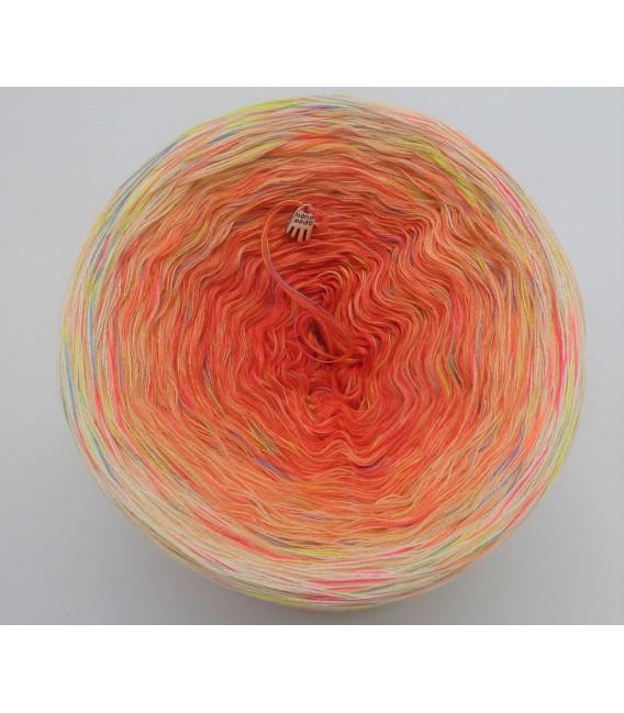 Spiel der Farben V06 (Game of colors) - 4 ply gradient yarn - image 3