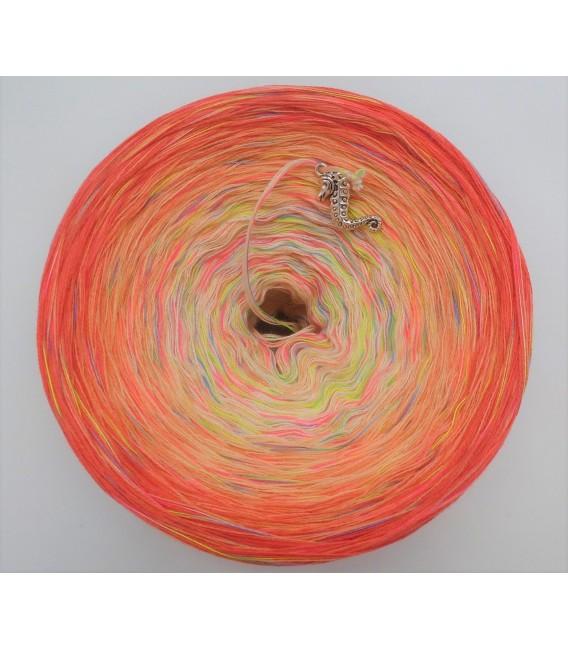 Spiel der Farben V06 (Game of colors) - 4 ply gradient yarn - image 5
