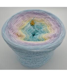 Magic of Christmas - Santa Baby - 4 ply gradient yarn - image 1