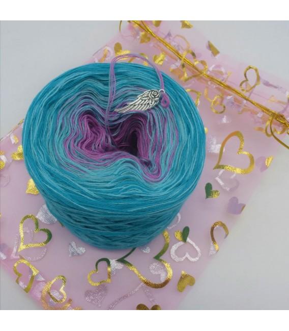 Mini - Süße Augenblicke (Mini - sweet moments) - 4 ply gradient yarn - image 4
