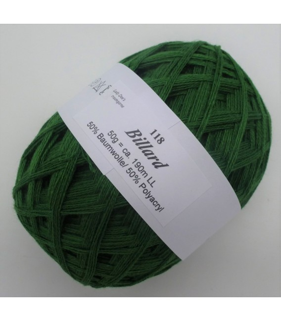 Lady Dee's Lace yarn - billiards - image 2