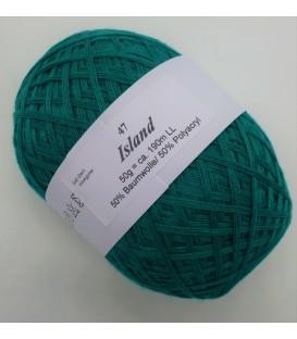 Lady Dee's Lace yarn - Iceland - image 1