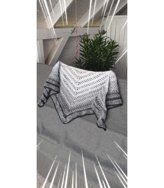 treasure chest - Sternenland - gradient yarn - image 6