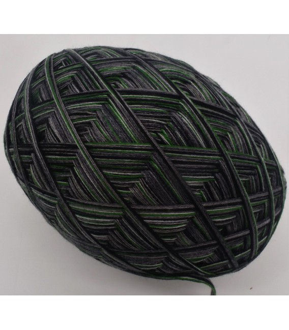Lady Dee's Colors of Memories - 02 - ZauberEi - 8 ply - image 3