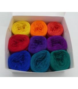 A pack Bobbelinchen Lady Dee's Farben des Lebens (colors of life) - image 1