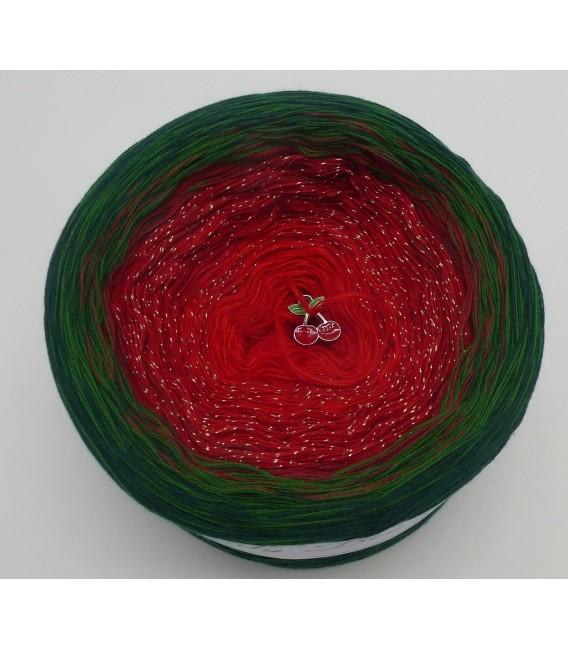 Wonder of Christmas - 4 ply gradient yarn - image 5