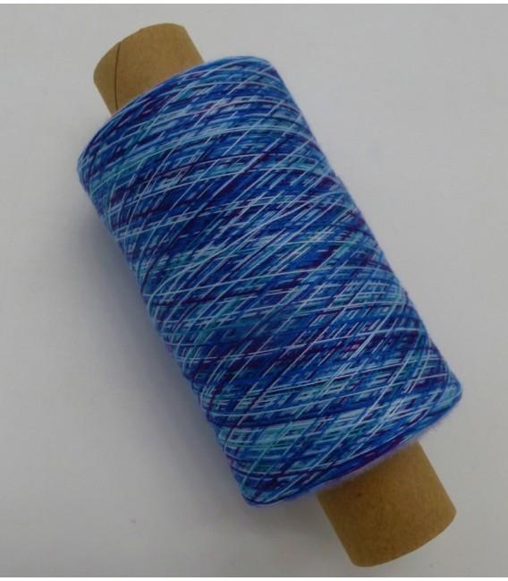 Auxiliary yarn - effect yarn Multicolore -  G048