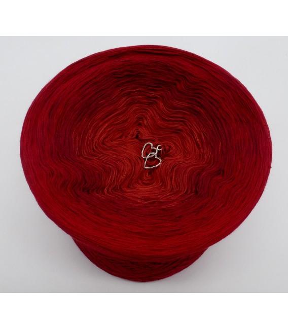 Flammen der Liebe (Flammes de l'amour) - 4 fils de gradient filamenteux - Photo 3