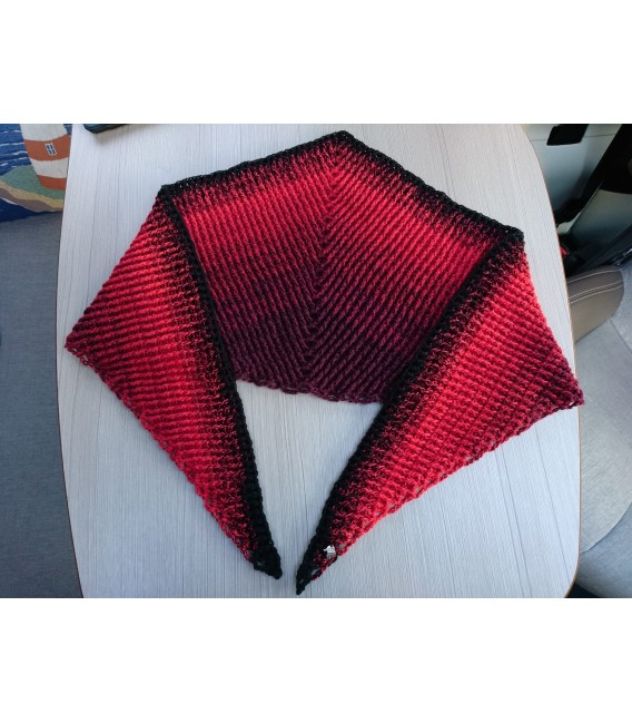 Hexenkessel (Witches Cauldron) - 4 ply gradient yarn - image 10