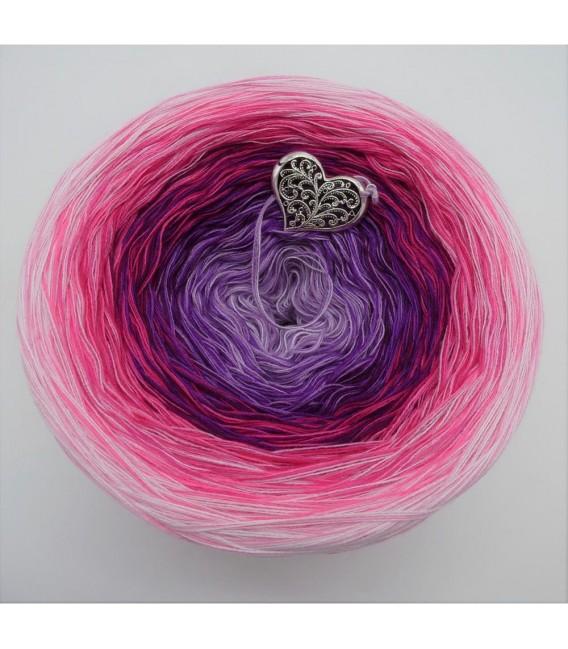 Traum der Träume (Dream of dreams) - 4 ply gradient yarn - image 7