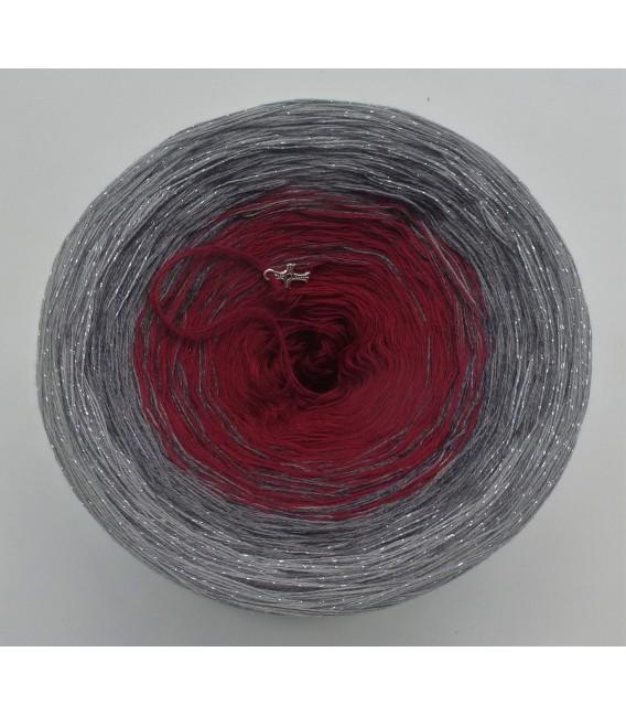Stille Nacht (silent Night) 2019 - 4 ply gradient yarn - image 3