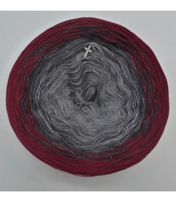 Stille Nacht (silent Night) 2019 - 4 ply gradient yarn - image 5
