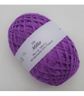 Lady Dee's Lace yarn - Milka - image 1