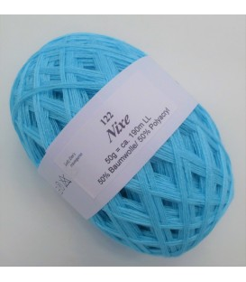 Lady Dee's Lace yarn - mermaid - image 1