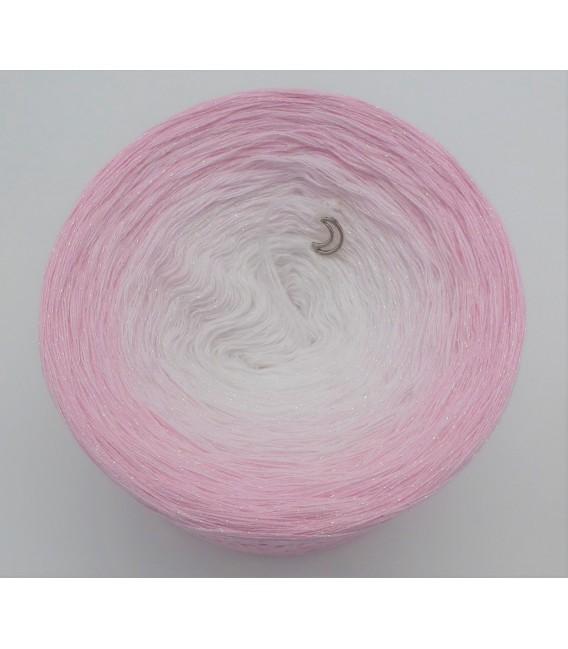 Barbie Girl - 4 ply gradient yarn - image 3