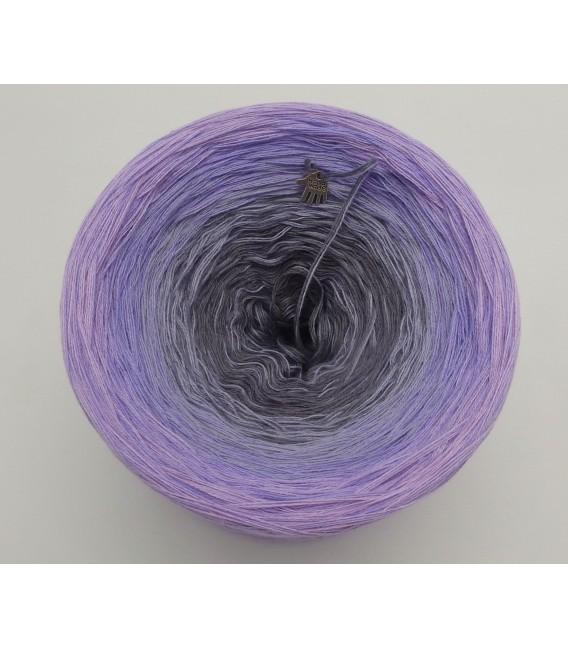 Februar (February) Bobbel 2020 - 4 ply gradient yarn - image 3