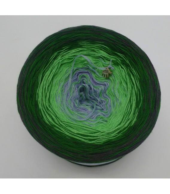 März (March) Bobbel 2020 - 4 ply gradient yarn - image 3