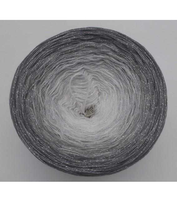 Kristalle am Horizont (Des cristaux à l'horizon) - 4 fils de gradient filamenteux - photo 3