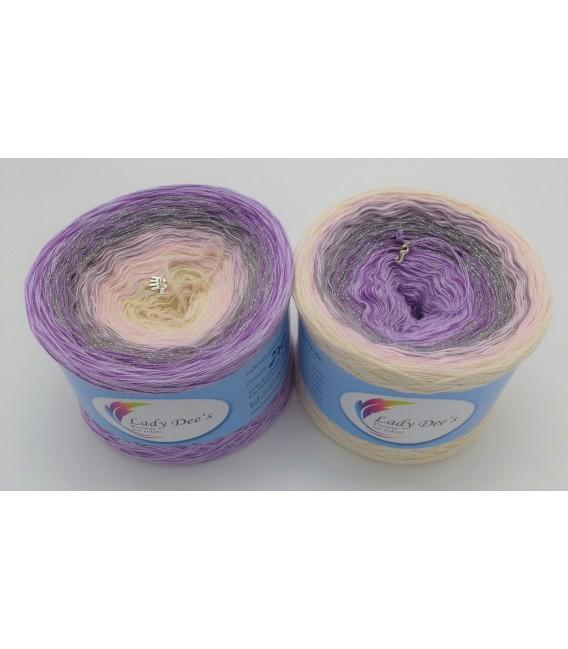 Everlasting Love - 4 ply gradient yarn - image 1