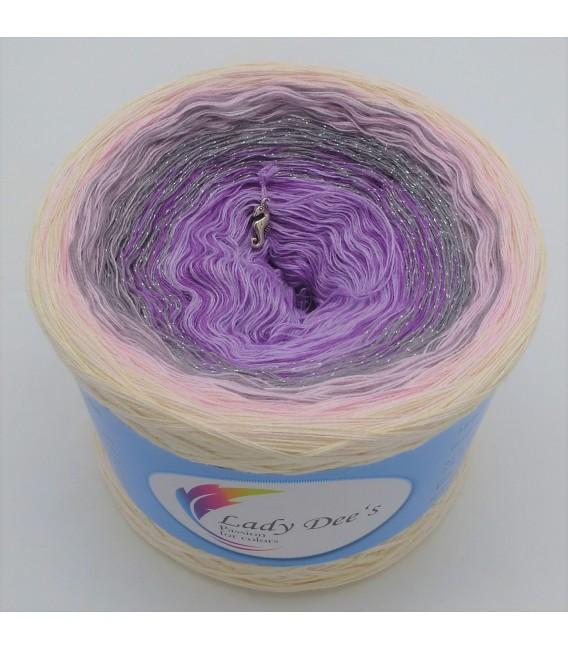 Everlasting Love - 4 ply gradient yarn - image 2