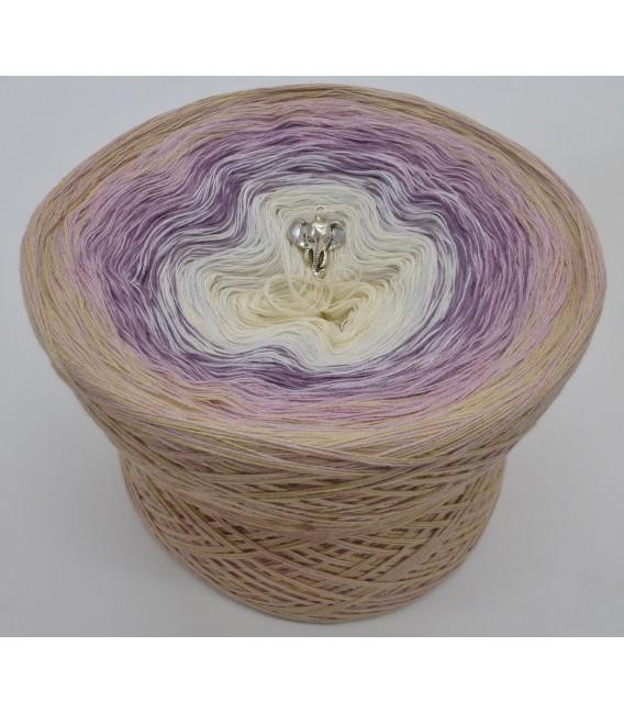 Nirwana (Nirvana) - 4 ply gradient yarn - image 2