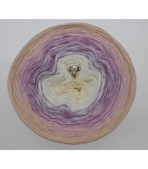 Nirwana (Nirvana) - 4 ply gradient yarn - image 3