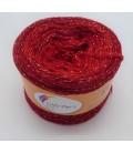 Sternchen der Liebe - 4 ply gradient yarn