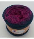 Sternchen der Stille - 4 ply gradient yarn