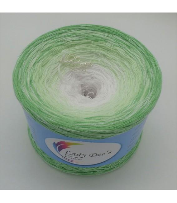 Frühlingsglanz (Spring shine) - 4 ply gradient yarn - image 2