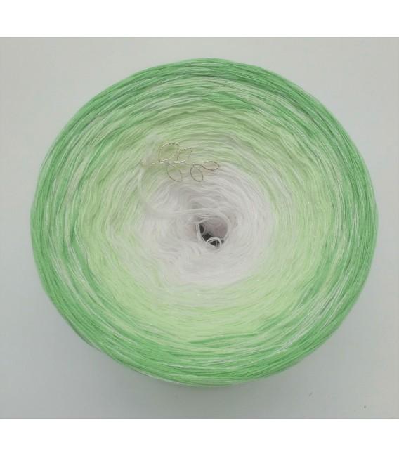 Frühlingsglanz (Spring shine) - 4 ply gradient yarn - image 3