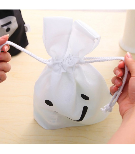 Utensilo - drôle sac à canette au design lapin - photo 3