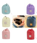 Utensilo - round bobble bag with drawstring - one color