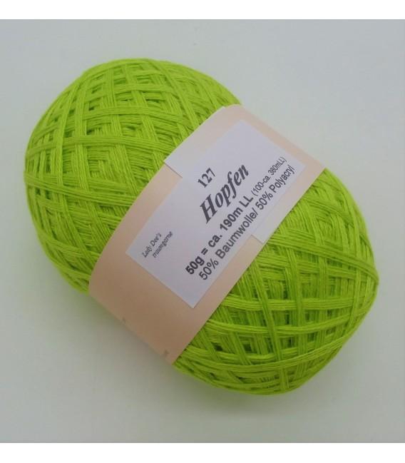 Lady Dee's Lace yarn - hops - image 1