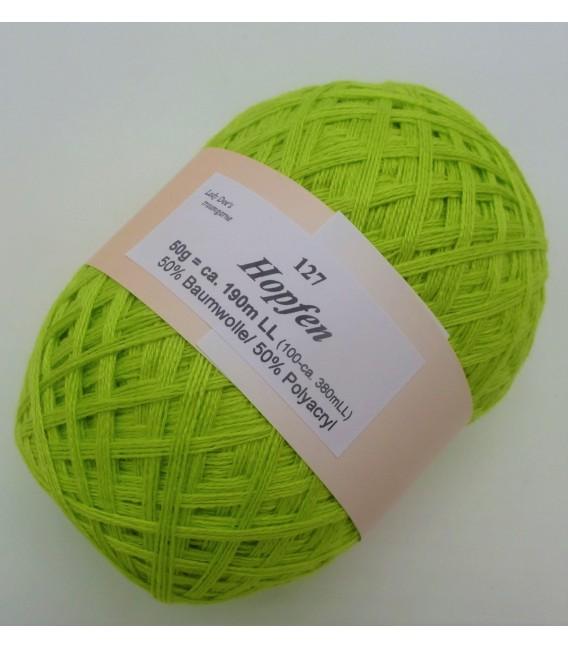 Lady Dee's Lace yarn - hops - image 2