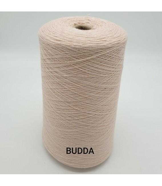 Sock wool - 2 Bobbel á 50g - wish winding - 4 ply - monochrome