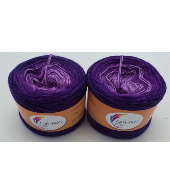 Sockenwolle - 2 Bobbel á 50g - 003 - Bild 1