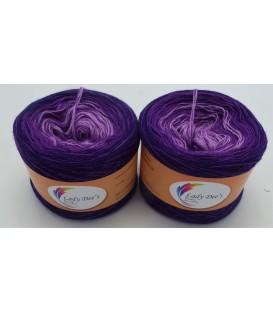 Sockenwolle - 2 Bobbel á 50g - 003