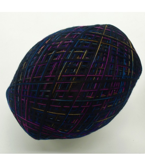 Леди Ди - Волшебное Яйцо Colori 2 - 4 нитевидные - Фото 1