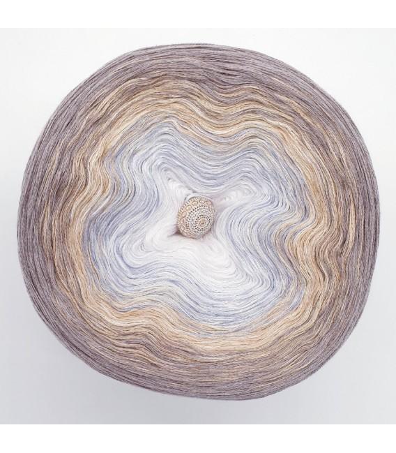 Oase des Schweigens (Oasis de silence) - 4 fils de gradient filamenteux - photo 3