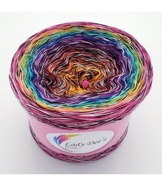 Crazy Oase 12 - 4 fils de gradient filamenteux - Photo 1